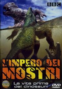 L' impero dei mostri [DVD]