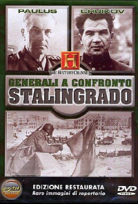 Generali a confronto. Stalingrado