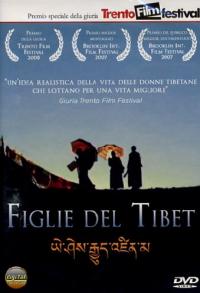 Figlie del Tibet