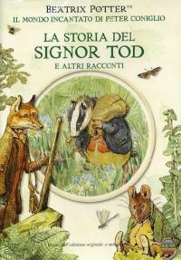 3: La storia del Signor Tod e altri racconti