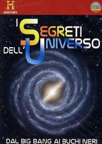 I segreti dell'universo [DVD]