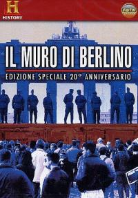 Il muro di Berlino [DVD]