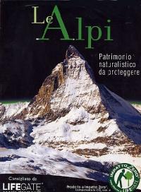 Le Alpi [DVD]