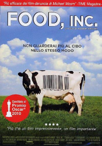 Food, inc. [DVD]