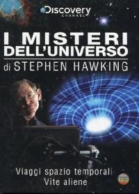 I misteri dell'universo [DVD]
