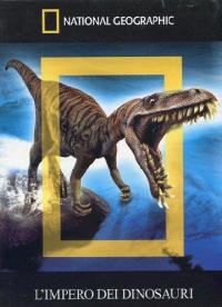 L' impero dei dinosauri [DVD]