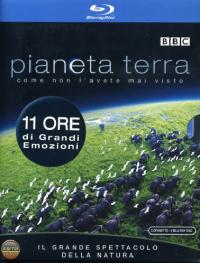Pianeta Terra [VIDEOREGISTRAZIONE]