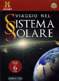 1.: I segreti del sole [DVD] ; I pianeti interni : Mercurio e Venere