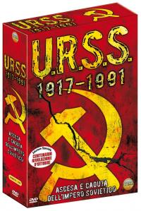 URSS [VIDEOREGISTRAZIONE]