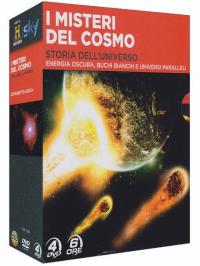 I misteri del cosmo