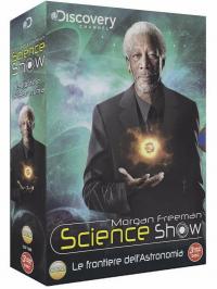 [1]: La meccanica dell'universo [DVD]