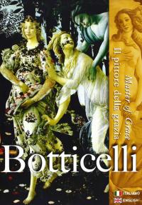 Botticelli: il pittore della grazia