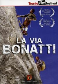 La via Bonatti [VIDEOREGISTRAZIONE]