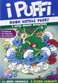 Buon Natale Puffi!