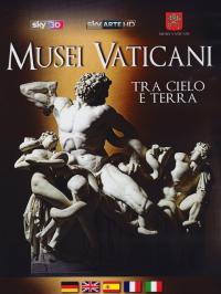 Musei Vaticani [DVD]
