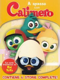 A spasso con Calimero
