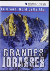 Grandes Jorasses [DVD]