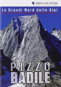 Pizzo Badile [DVD]