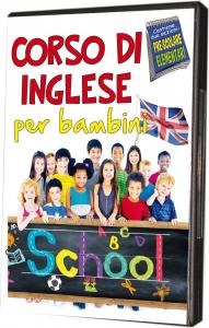 Corso d'inglese per bambini [DVD]