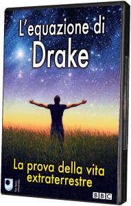 Equazione di Drake. La prova della vita extraterrestre. DVD (L')