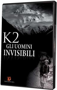 K2, gli uomini invisibili
