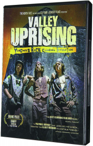 Valley Uprising [VIDEOREGISTRAZIONE]