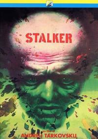 Stalker [Videoregistrazione]