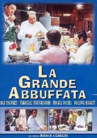 La grande abbuffata [DVD]