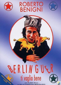 5: Berlinguer ti voglio bene [DVD]