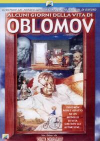 Alcuni giorni della vita di Oblomov