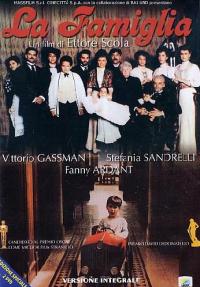 La famiglia [DVD] : versione integrale / un film di Ettore Scola ; soggetto e sceneggiatura Ruggero Maccari, Furio Scarpelli, Ettore Scola. 2