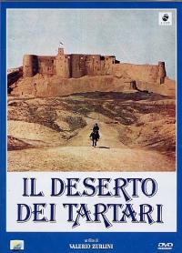 Il deserto dei tartari [VIDEOREGISTRAZIONE]