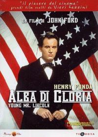 Alba di gloria [DVD] / diretto da John Ford ; sceneggiatura Lamar Trotti ; musica Alfred Newman