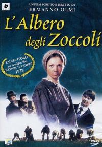 L'albero degli zoccoli [DVD] / un film scritto e diretto da Ermanno Olmi ; musiche di Johann Sebastian Bach eseguite all'organo da Fernando Germani