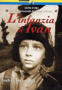 L' infanzia di Ivan [Videoregistrazione]