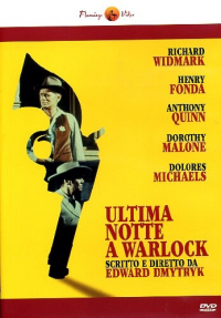 Ultima notte a Warlock [DVD]