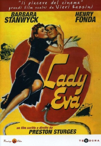 Lady Eva [Videoregistrazioni]