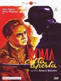 Roma città aperta [DVD]