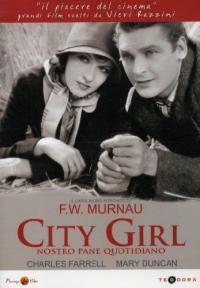 City girl [Videoregistrazione]