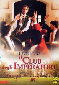 Il club degli imperatori [DVD]