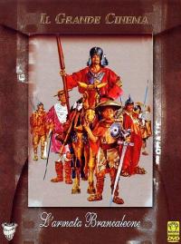 L' armata Brancaleone [DVD]
