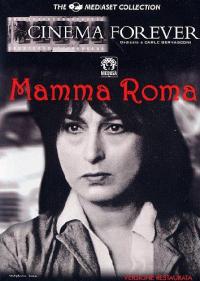 Mamma Roma [DVD] / un film di Pier Paolo Pasolini