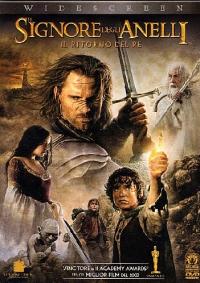 Il signore degli anelli [DVD]