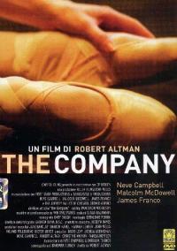 The company [Videoregistrazioni]