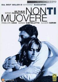Non ti muovere [DVD] / un film di Sergio Castellitto ; sceneggiatura di Margaret Mazzantini e Sergio Castellitto ; tratto dal romanzo di Margaret Mazzantini. Il film [DVD]