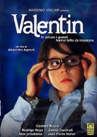 Valentin [DVD]