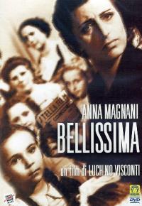 Bellissima [DVD] / un film di Luchino Visconti