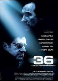 36, Quai des Orfevres