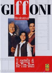 Il castello di Ra-Tim-Bum [DVD] / un film di Cao Hamburger ; con Rosi Campos, Diego Kozievitch ... [et al.]
