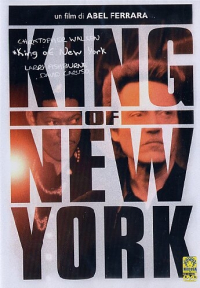 King of New York [VIDEOREGISTRAZIONE]